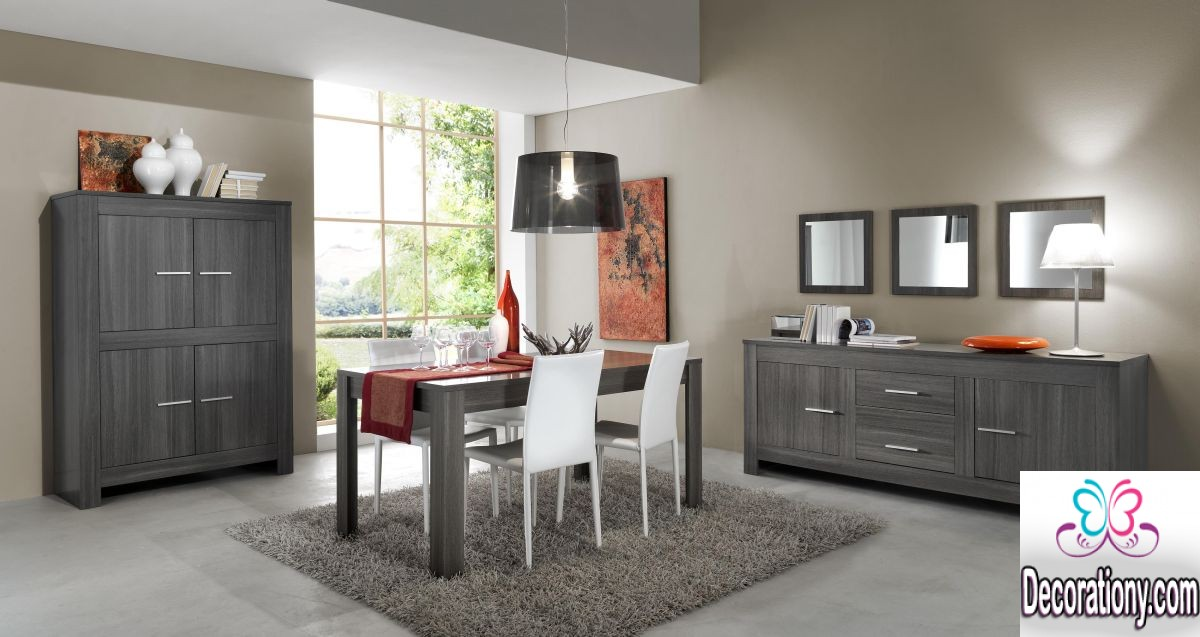 simple dining room painting ideas