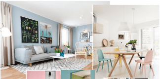 paint colors ideas 2016