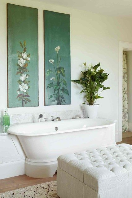 15 Bathroom Designs For Small & Large Spaces - Bathroom
