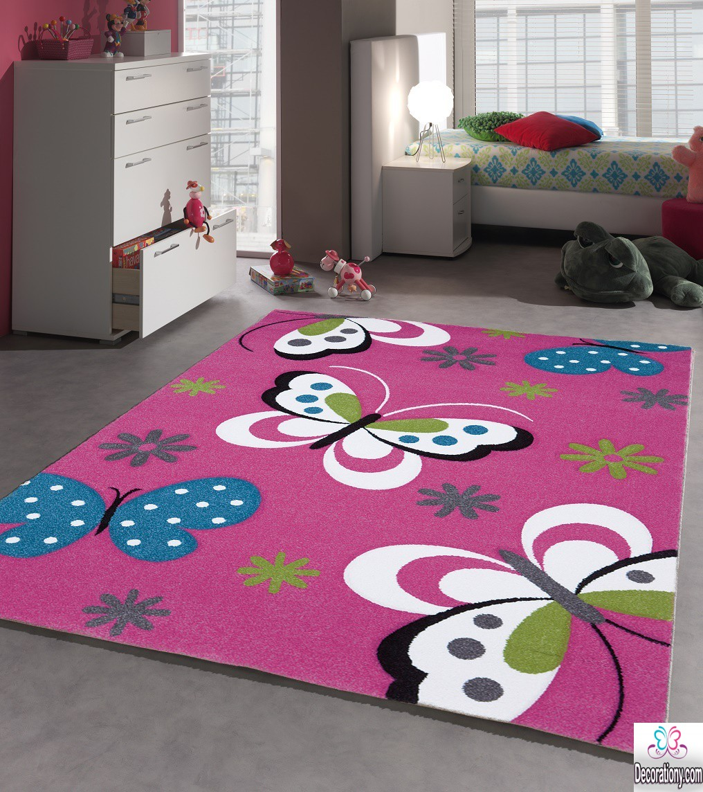area rugs for kids