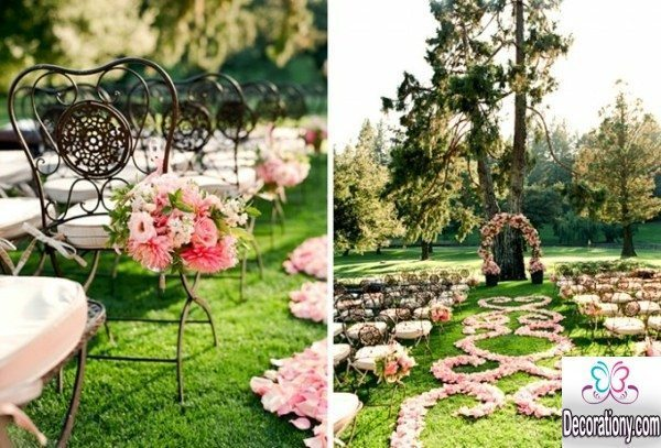 awesome wedding reception ideas