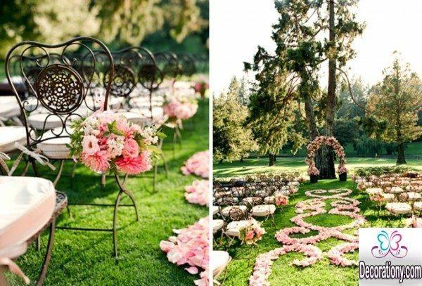 awesome wedding reception ideas