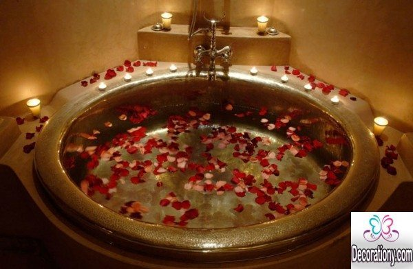 bathroom decorating ideas for couples