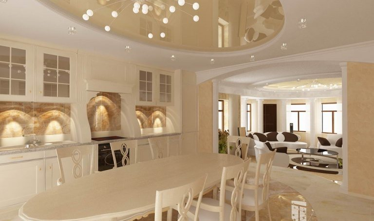 Outstanding dining room designs