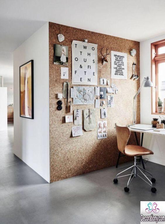 beautiful workspace idea