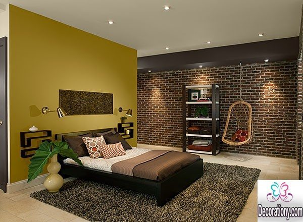 bedroom painting color