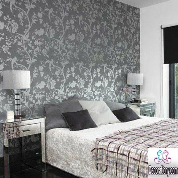 20 Grey Bedroom Ideas & Designs