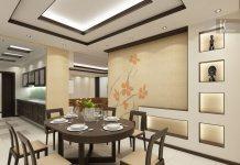 Best dining room designs 2016/2017