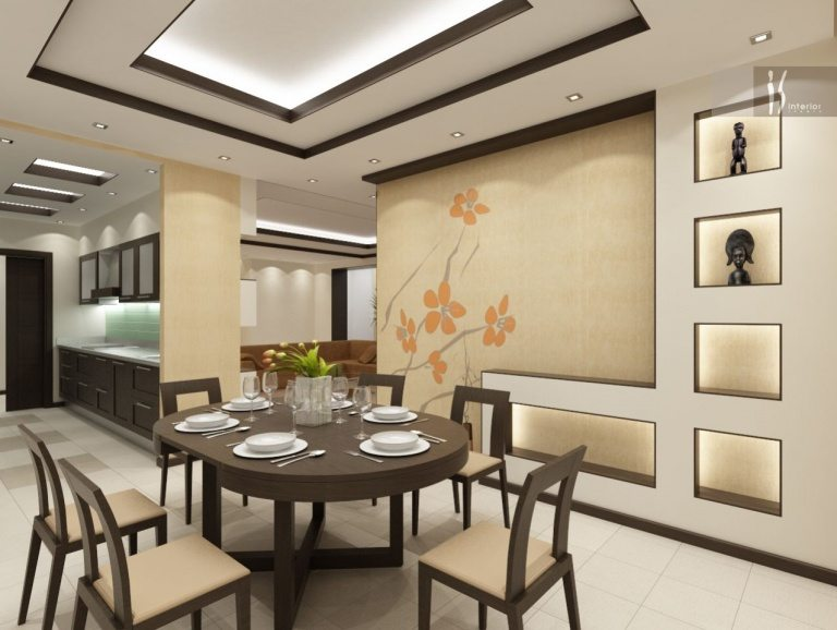 Best dining room designs 2016/2017