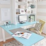 12 Smart L-Shaped Desk Ideas For Home Office