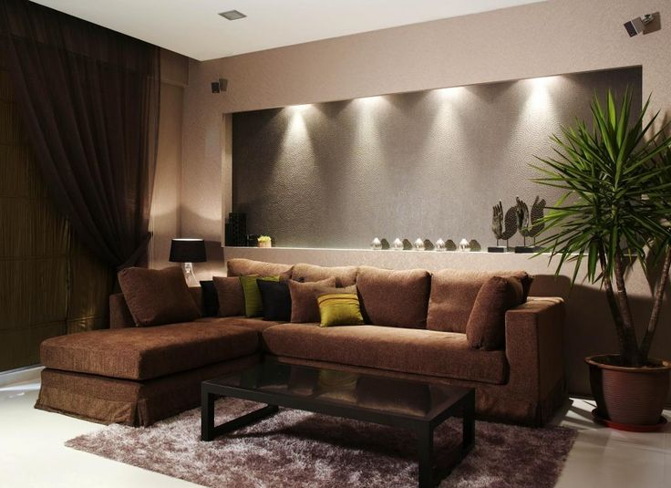 Latest living room paint colors trends 2016 2017 for Lampe deco interieur