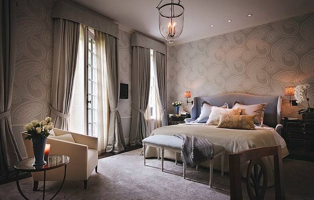20 Classy Bedroom Interior Designs Ideas Bedroom