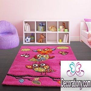 children room rugs