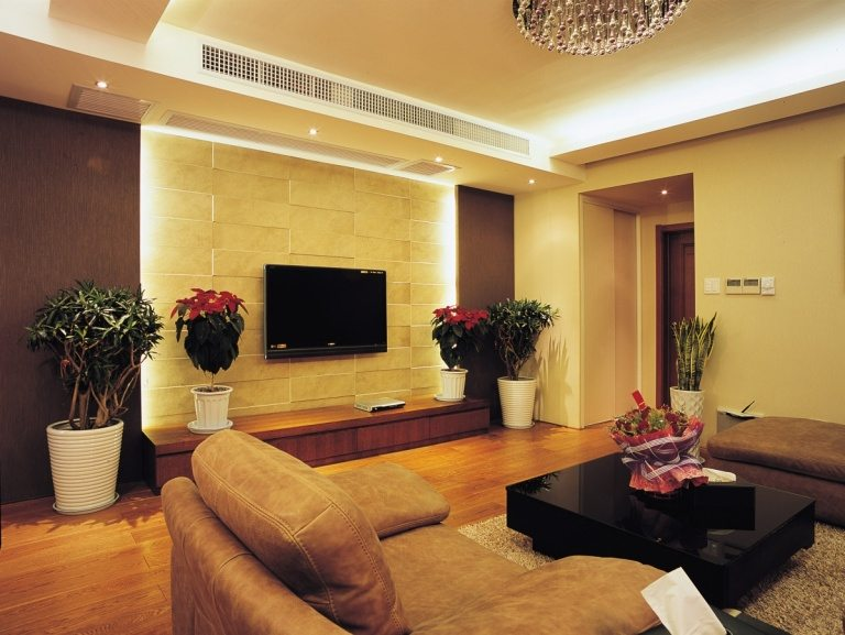 Living room designs 2016/2017