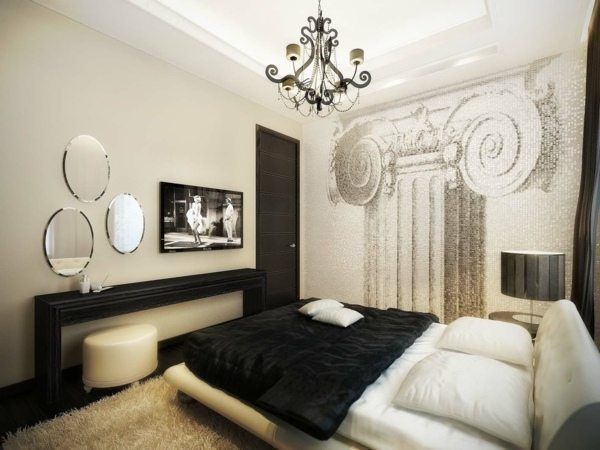 creative bedroom interior designs