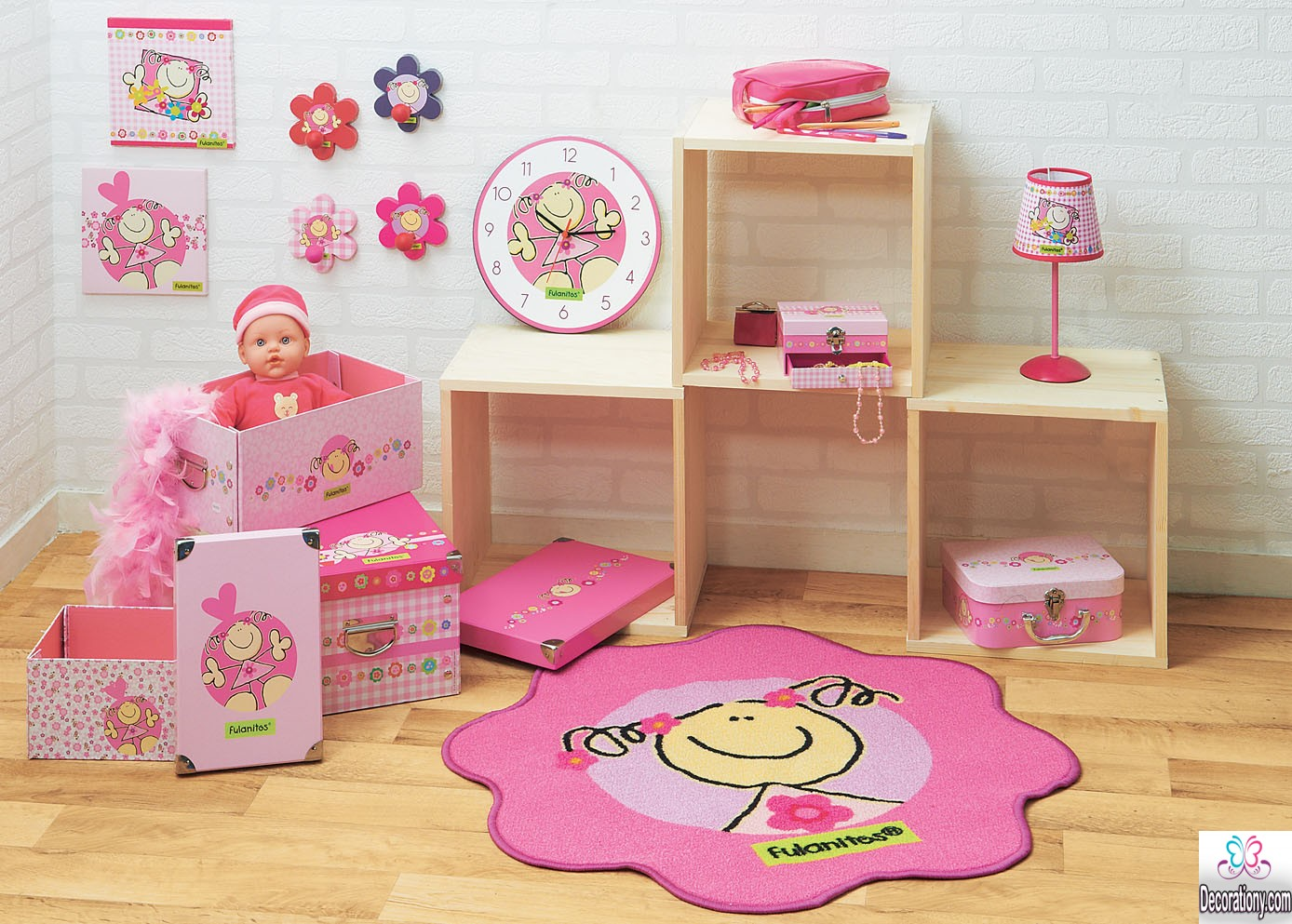 cute rugs for kids