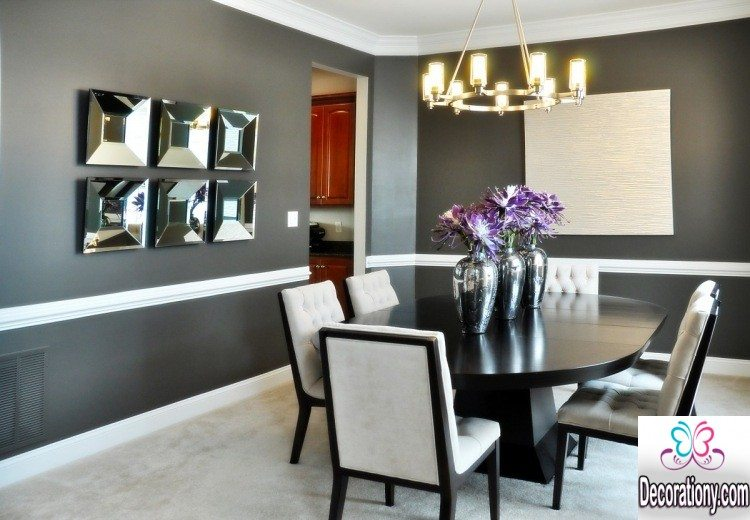 dining room colors 2016
