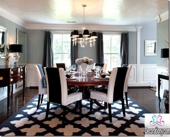 dining room styles 2016