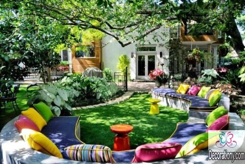 Family Backyard Garden : familybackyardgardenfurnitrejpg