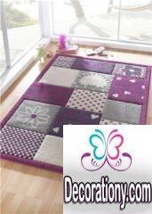 girls rugs ideas