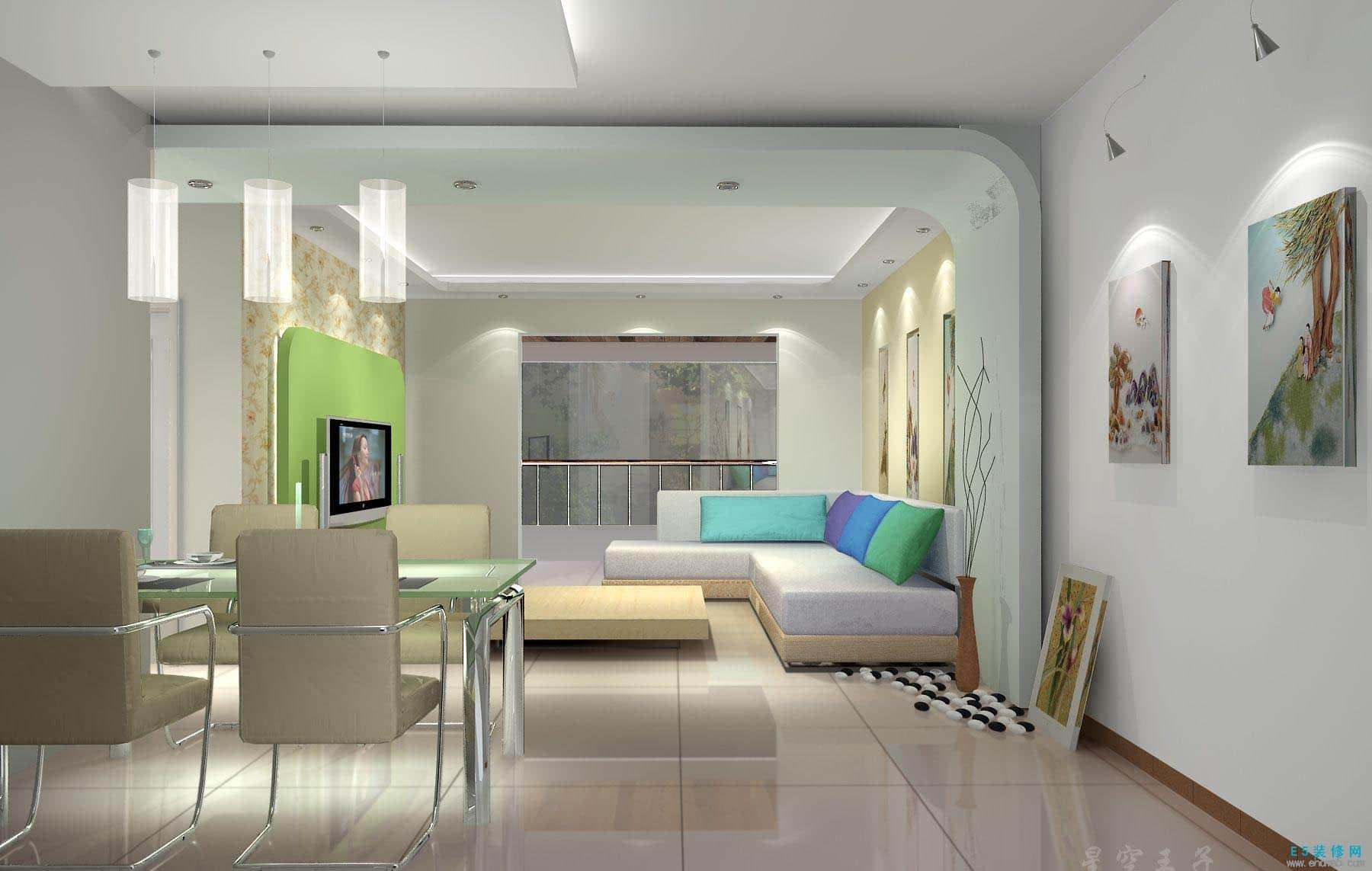 35 Modern Living Room Designs For 2018