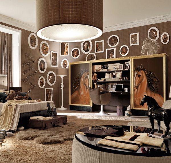 luxury mastar bedroom design
