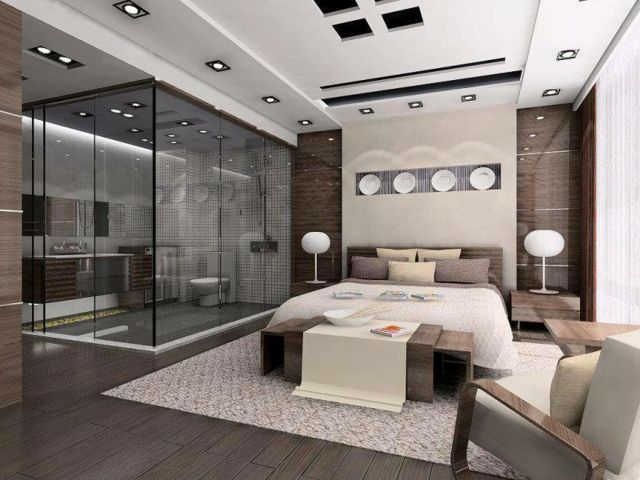 impressive bedroom interior designs