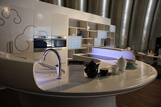 Best Kitchen's Sink Modern Designs 2016