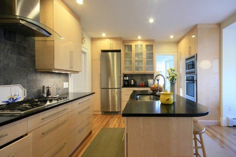 Best kitchen luxury design