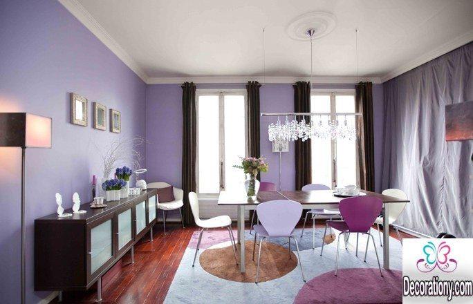 55 latest painting ideas 2016 decoration y - Deco sejour peinture ...
