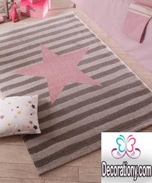 simple kids rugs