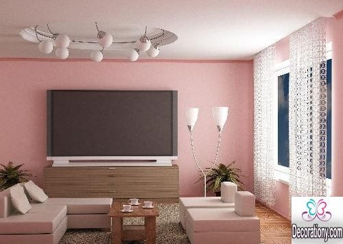 stylish living room painting ideas