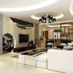35 Modern Living Room Designs For 2017 / 2018