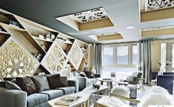 Ceiling design ideas 3