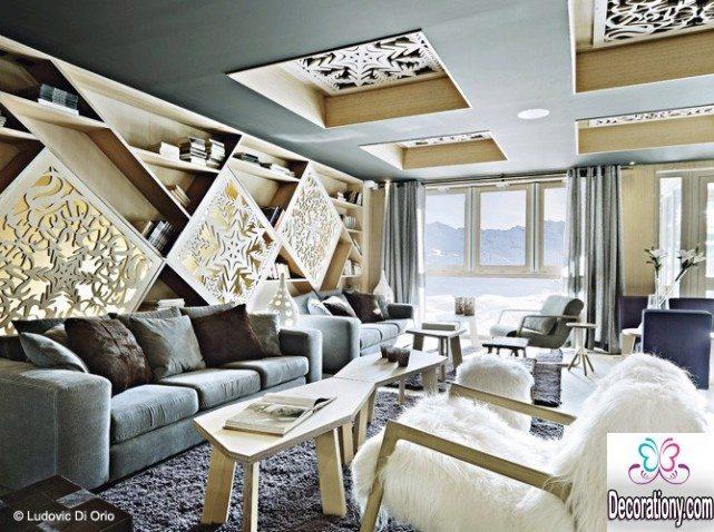 Ceiling design ideas 2016