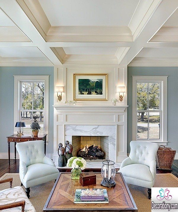 Review About Coffered Ceiling  Cookwithalocal Home and