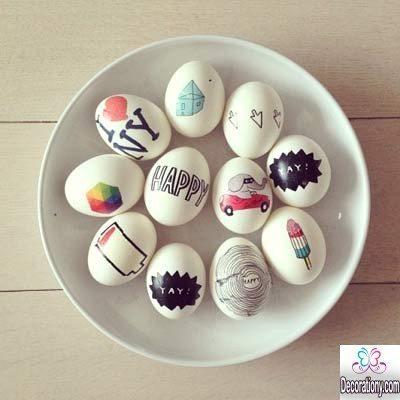 print Eggs