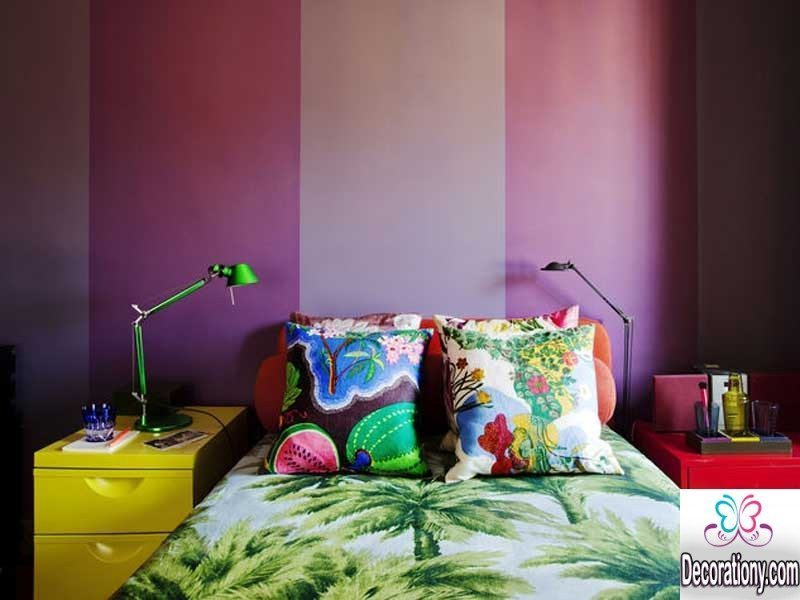 25 Bold Colors For Home Decorating Ideas Interior Design