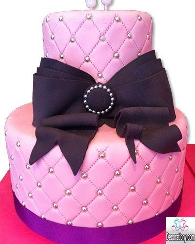 15 creative birthday cake decorating ideas for adult cake decorating. Black Bedroom Furniture Sets. Home Design Ideas