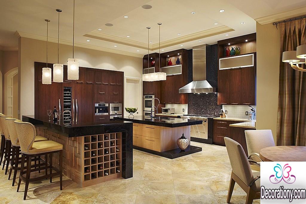 beautiful kitchens interior design