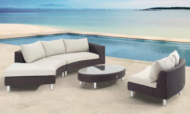 Luxury Patio Furniture Sets Designs