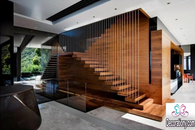 contemporary house interior design