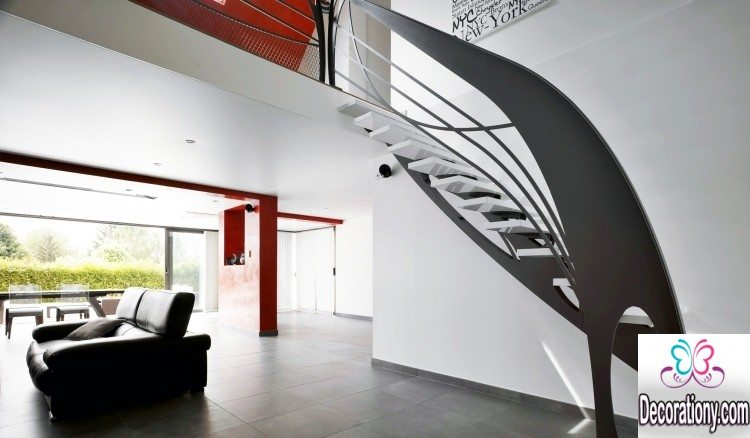creative home staircase design