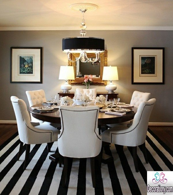 15 Modern Dining Room Chandeliers For More Elegance