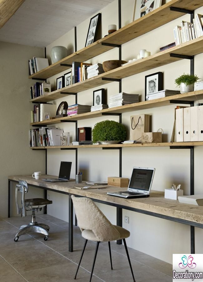 easy dit desk design