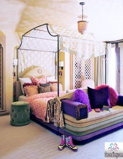 fabulous girls bedrooms decor ideas
