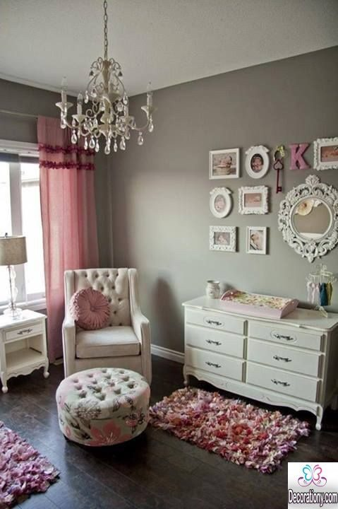 feminine room ideas The best teenage girls room decor