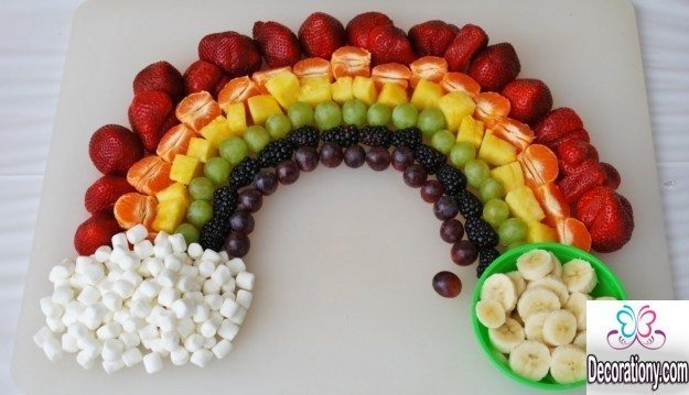 fruit decoration ideas 4