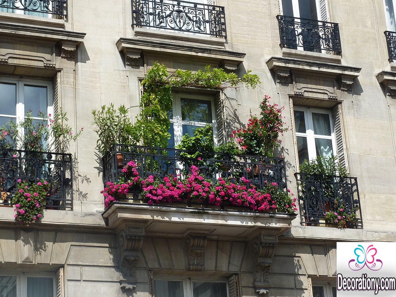 juliet balcony design