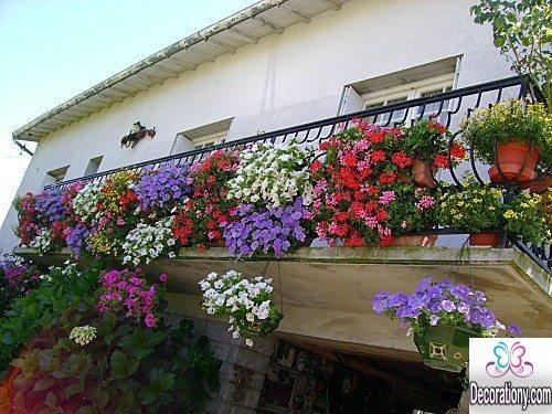 juliet balcony style